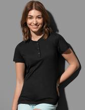 Sharon Henley T-Shirt for women