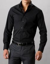 Tailored Fit City Business Shirt Long Sleeve
