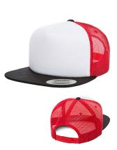 Foam Trucker with white Front